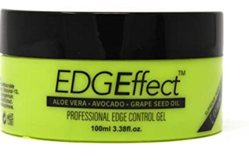 EDGEffect ULTRA HOLD WITH ALOE/ AVOCADO/GRAPESEED OIL EDGE CONTROL 1 OZ