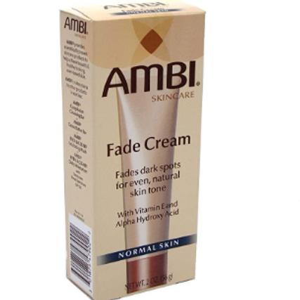 AMBI FADE CREAM NORMAL SKIN 2 OZ