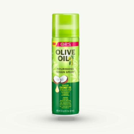 ORS OLIVE OIL NOURISHING SHEEN SPRAY 11.5 OZ