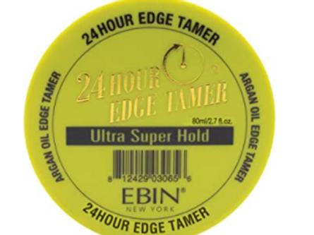 EBIN 24 HR ULTRA SUPER HOLD EDGE CONTROL 2.7 OZ