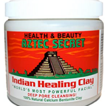 AZTEC SECRET HEALING CLAY 16OZ
