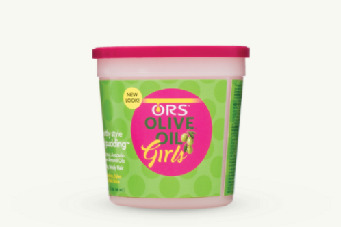 ORS GIRLS HAIR PUDDING