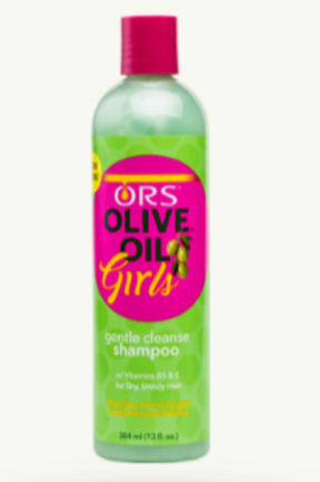 ORS GIRLS GENTLE SHAMPOO 12.5 OZ