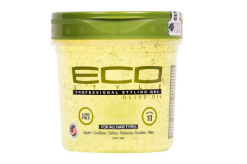 ECO STYL GEL OLIVE OIL