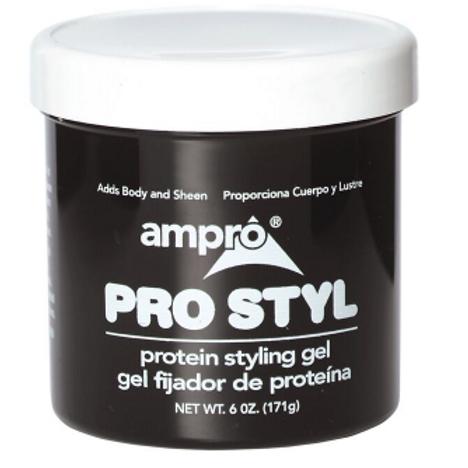 AMPRO  STYLING GEL