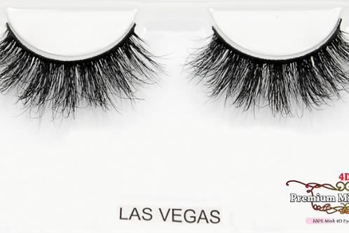 4D Mink Lashes-Las Vegas