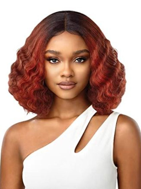 Outre Synthetic HD Lace Front Wig - SOLEIL