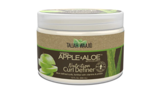 TALIAH APPLE & ALOE NUTRITION CURL DEFINER 12oz