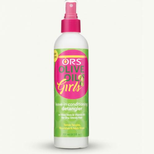 ORS GIRLS LEAVE-IN DETANGLER 8.5 OZ