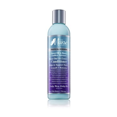 The Mane Choice Rinse Out Or Leave In Conditioner - 8fl oz
