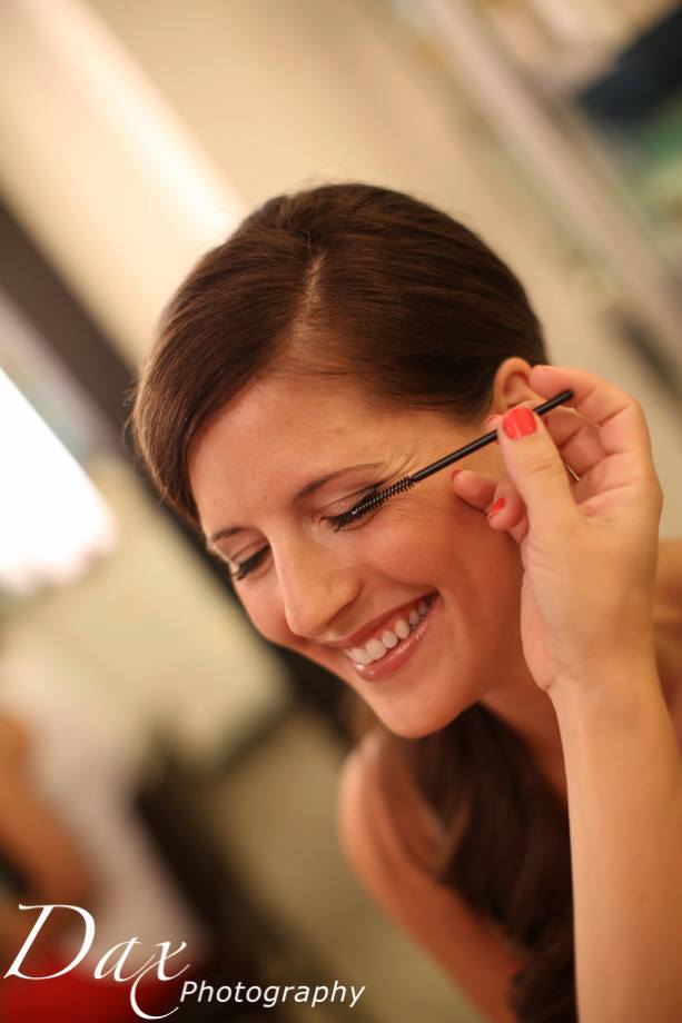 Bridal Makeup Artist Missoula