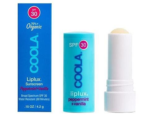 Liplux Classic- Vanilla Peppermint