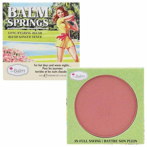 Balms Springs Blush