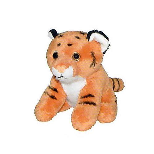Peluche Tigre - 13 cm