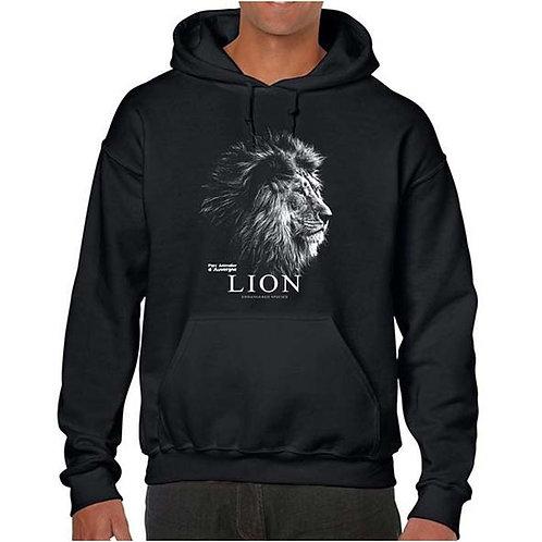 Sweat Unisexe Lion