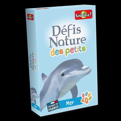 Défi Nature - Pour les petits