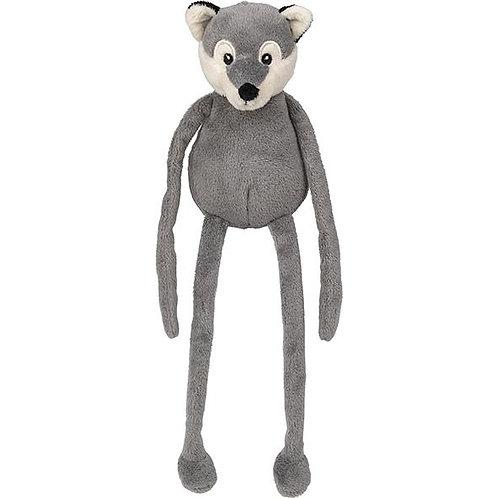Peluche/Doudou loup
