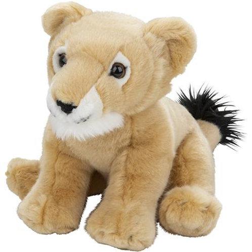 Peluche Lionne 22 cm