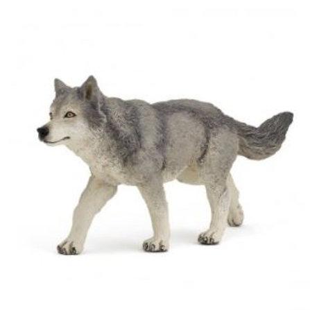 Figurine Papo - loup