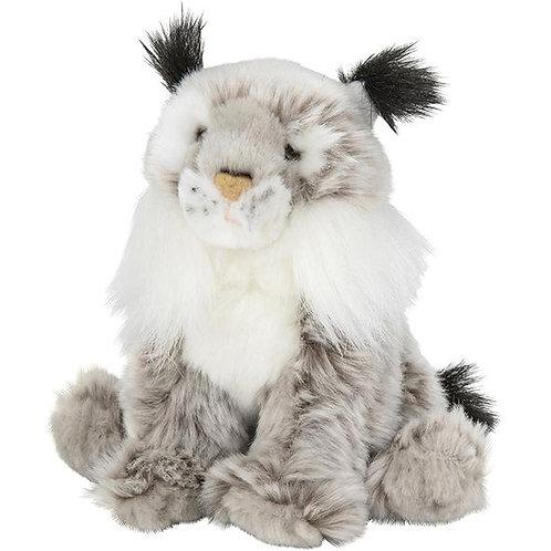 Peluche Lynx 15 cm