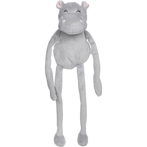 Peluche/Doudou hippopotame