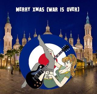 Merry Xmas (War is over)