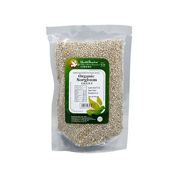 Organic Sorghum 500gm