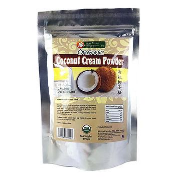 Organic Coconut Cream Powder 100gm
