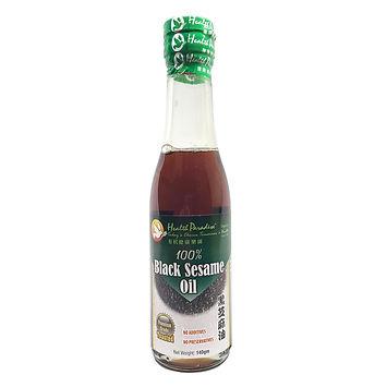 100% Black Sesame Oil 140gm