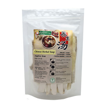 Chinese Herbal Soup - Angelica Soup 131gm