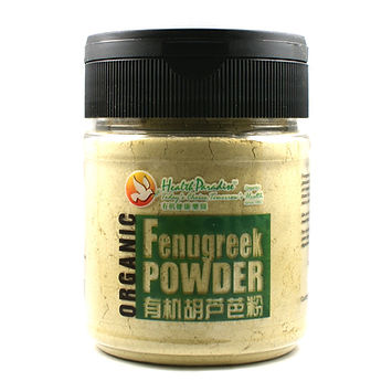 Organic Fenugreek Powder 100gm