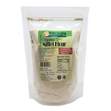 Organic Millet Flour 500gm
