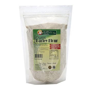 Organic Barley Flour 500gm