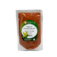 Organic Cayenne Pepper Powder (Strong) 100gm