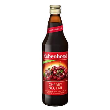 Rabenhorst Organic Cherry Nectar 750ml
