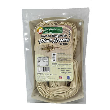 Health Paradise Organic Handmade Plain Noodles 200gm.jpg