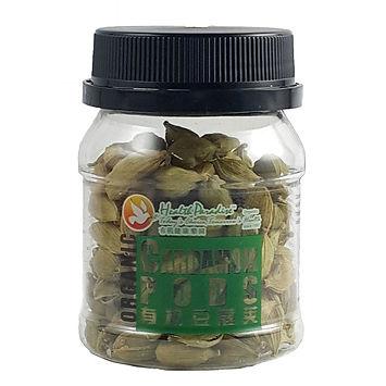 Organic Cardamom Pods 20gm