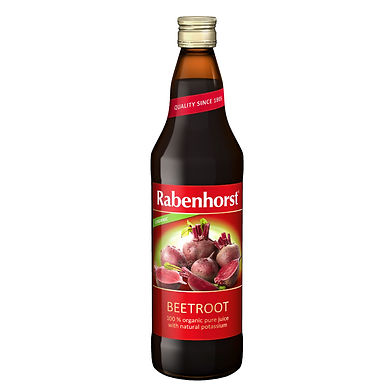 Rabenhorst Organic Beetroot Juice 750ml