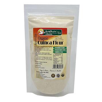 Organic Quinoa Flour 250gm