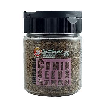 Organic Cumin Seeds 100gm