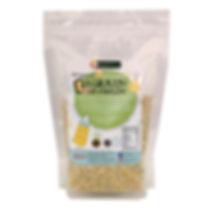 Health Paradise Organic 3 Grain Baby Porridge 500gm.jpg Gluten Free Grain