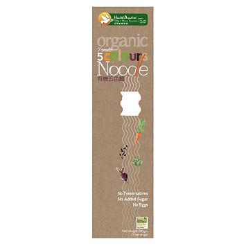 Health Paradise Organic Paradise 5 Colours Noodle 200gm.