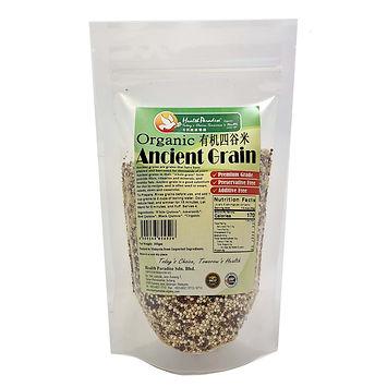 Organic Ancient Grain 300gm