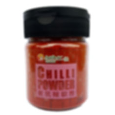 Organic Chilli Powder  130gm