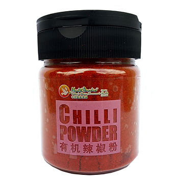 Organic Chilli Powder  130gm