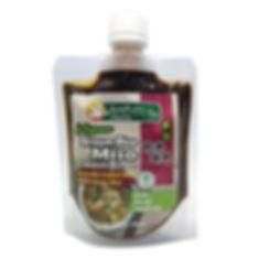 Vegan Brown Rice Miso (Medium) 150gm