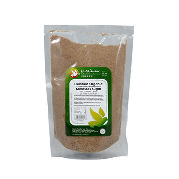 Health Paradise Organic Molasses Sugar 500gm.jpg
