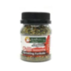 Organic Chilli Seasoning Sprinkling Furikake 25gm