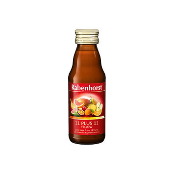 Rabenhorst 11 Plus 11 Multi-Fruit Juice 750ml 125ml