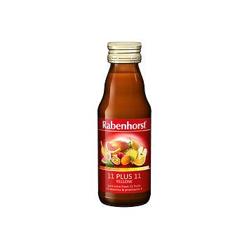 Rabenhorst 11 Plus 11 Multi-Fruit Juice 750ml 125ml